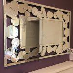 Should I get circular or rectangular decorative wall mirrors?