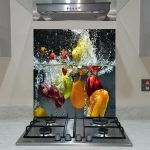 The Benefits of Glass Splashbacks in Your Home